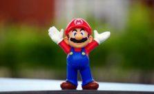 Super Mario Adventskalender schenken