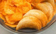 funny frisch adventskalender chips