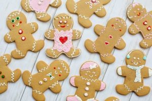 Bester Lebkuchen Adventskalender als Geschenk