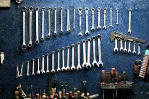 Bester Werkzeug Adventskalender