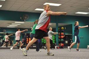 Fitness Adventskalender als Geschenk