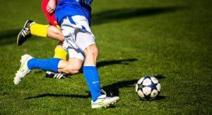 Fußball Adventskalender