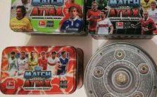 Match Attax Adventskalender kaufen