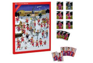 fussball adventskalender fc bayer
