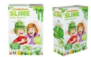 Beste Slime Adventskalender