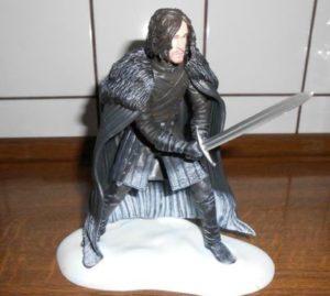 Game of Thrones Adventskalender John Snow