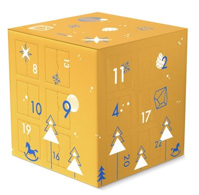 Mini Adventskalender To Go Test Mymuesli