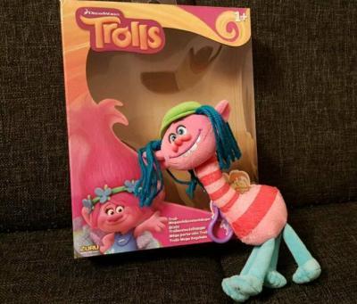 Trolls Adventskalender figuren