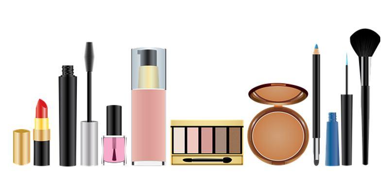 make up adventskalender
