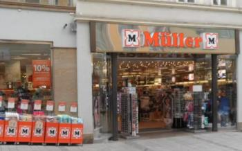 Müller Adventskalender