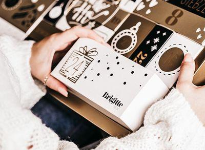 Brigitte Box Premium Adventskalender