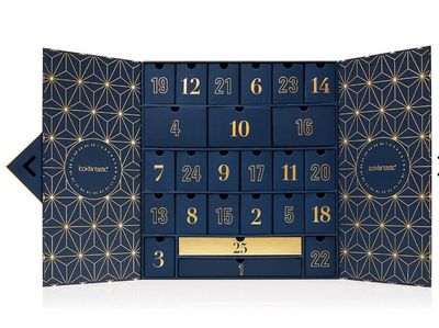 Lookfantastic Adventskalender Testsieger