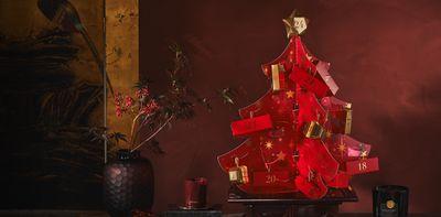 Rituals Deluxe Kalender 3D Adventskalender als Geschenk (1)
