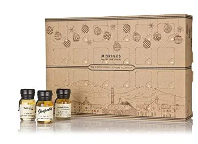 whisky scotch adventskalender