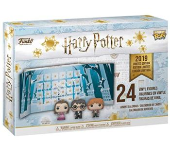 Adventskalender Harry Potter