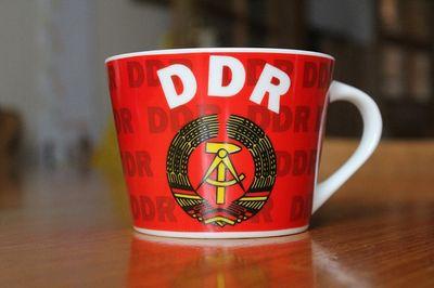 DDR Adventskalender als Geschenk (1)