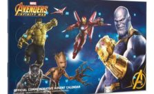 Marvel Avengers Adventskalender (1)