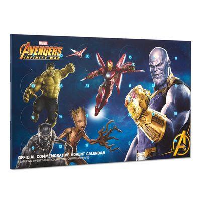 Marvel Avengers Adventskalender (1)