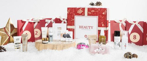 adventskalender qvc