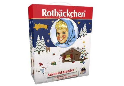 rotbaeckchen adventskalender rabenhorst