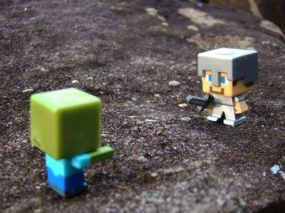 Bester Minecraft Adventskalender