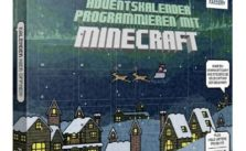 Minecraft Adventskalender