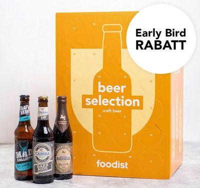 Craft Beer Adventskalender 2020