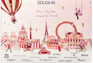 Douglas Adventskalender 2020