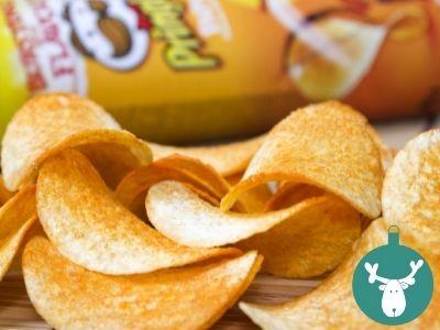Chips Adventskalender fuer Dich