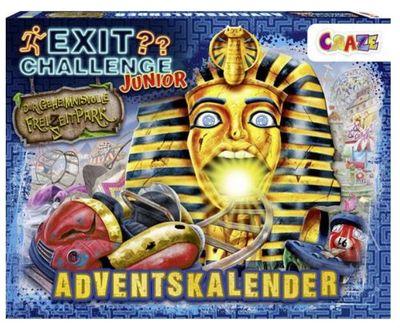 Exit Adventskalender Challenge 2021 (1)