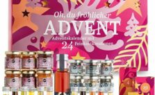 Gourmet und Feinkost Adventskalender (1)