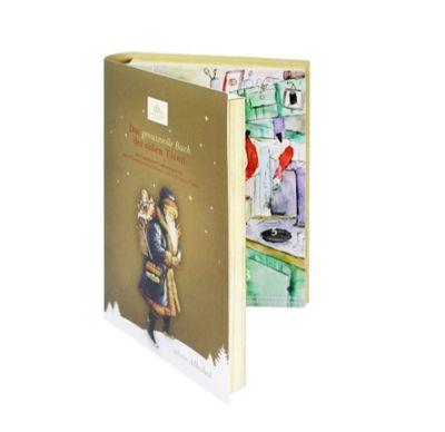 Lauensteiner Adventskalender Buch (1)