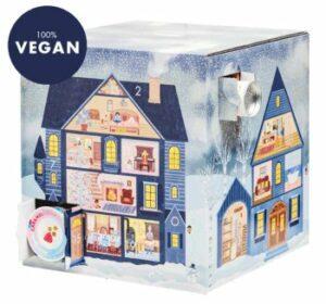 Premium Adventskalender vegan