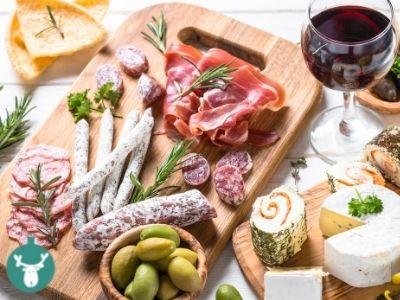 Premium Gourmet und Feinkost Adventskalender