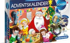 Experimente Adventskalender (1)