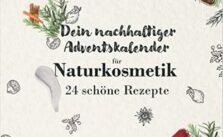 Naturkosmetik Adventskalender (1)