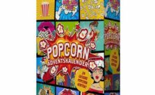 Popcorn Adventskalender (1)