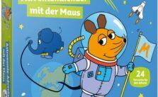 Sendung mit der Maus Adventskalender (1)